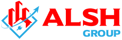 ALSH Group Logo